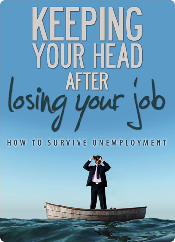 """book cover for """"helping your head after losing your job"""""""
