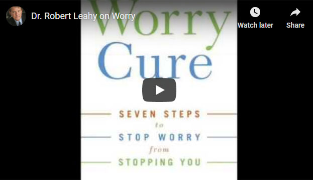 video thumbnail for Worry Cure